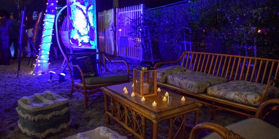 Seacoast Suites wedding Miami