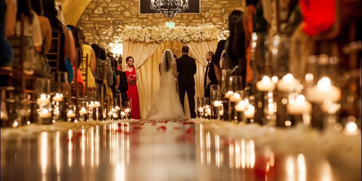 The Meritage Resort and Spa wedding Napa/Sonoma