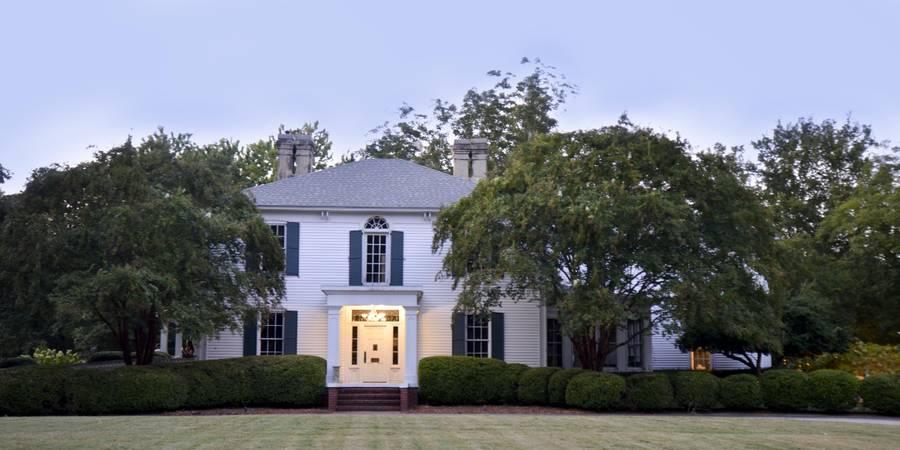 Roseleigh Estate wedding Atlanta