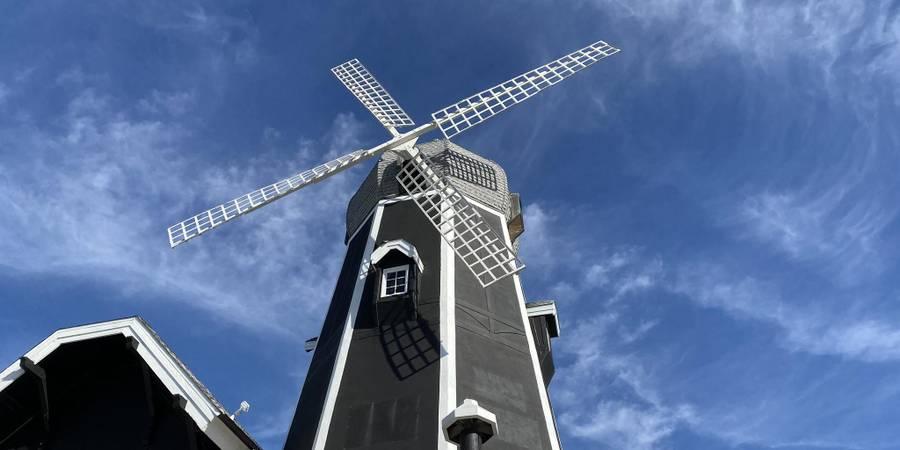 The Carlsbad Windmill by Wedgewood Weddings wedding San Diego