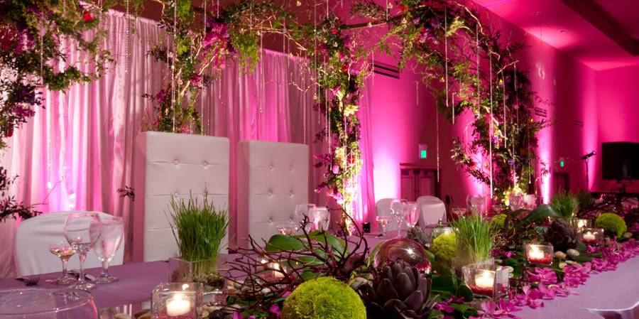 Kalahari Resorts & Conventions Poconos wedding Northwest PA