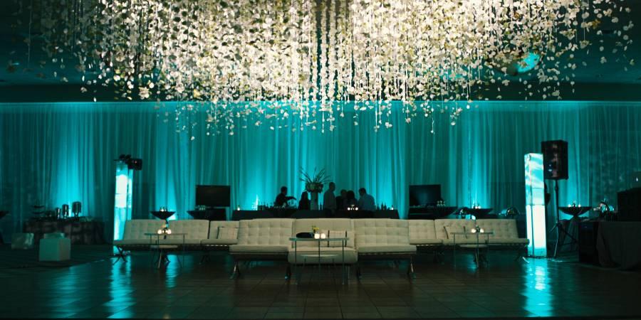 Kalahari Resorts & Conventions Round Rock wedding Austin