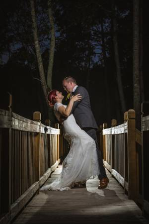 Byrne's Mill Place wedding Raleigh/Triangle