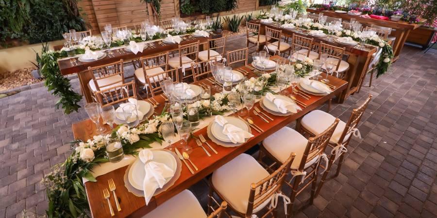 CWS Bar & Kitchen wedding Fort Lauderdale