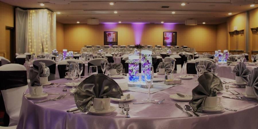 Hotel Elegante Conference & Event Center wedding Colorado Springs
