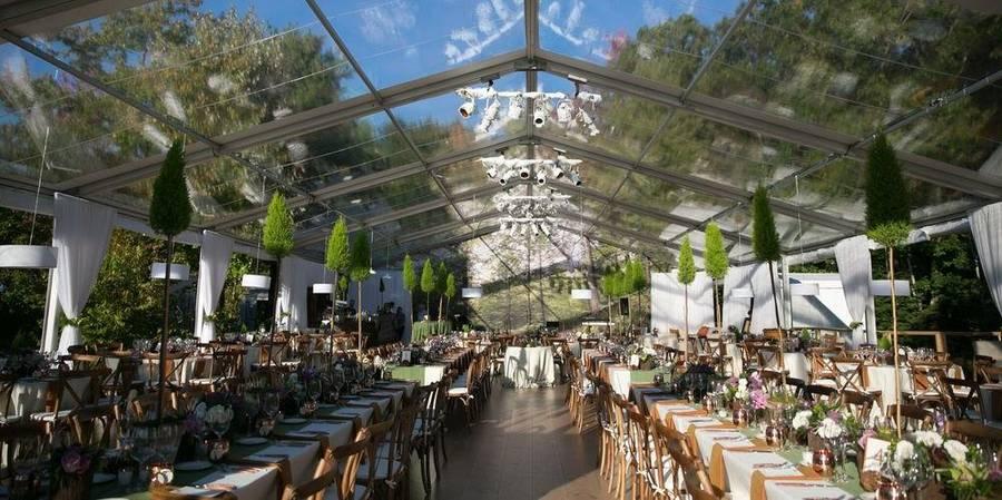 Kennebunkport Resort: Hidden Pond wedding Maine