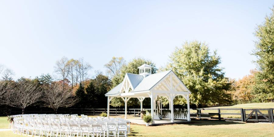 White Laurel Estate wedding Atlanta