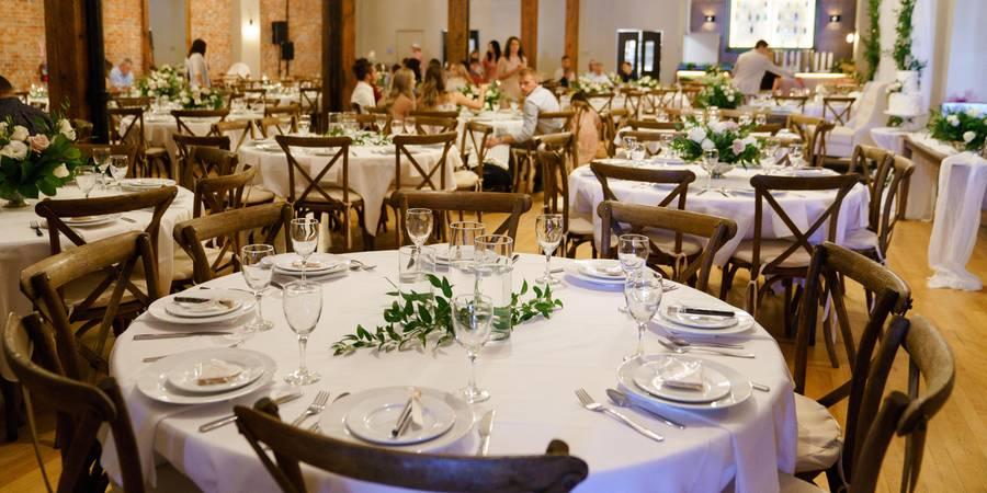 Montvale Event Center wedding Spokane