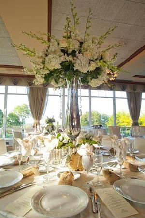 Wind Watch Golf and Country Club wedding Long Island