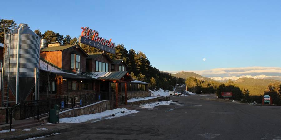El Rancho Brewing Company wedding Denver
