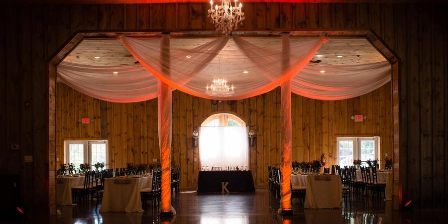 Wolf Oak Acres wedding Finger Lakes