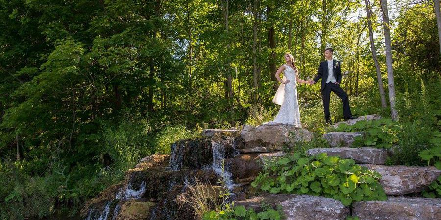 Wolf Oak Acres wedding Finger Lakes