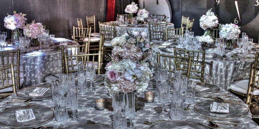 L'Cheriyve Studios wedding Los Angeles