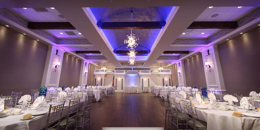 Bay Ridge Manor wedding Brooklyn