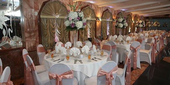 Ariana Waterfall wedding Long Island