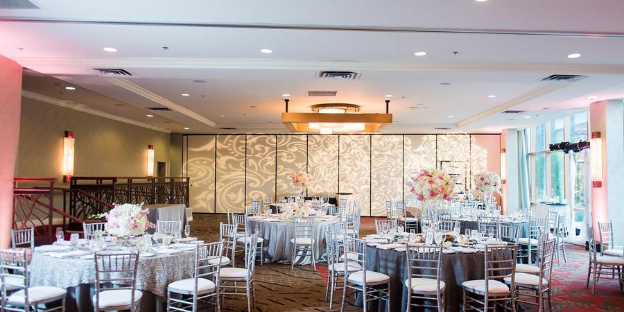 Wyndham Grand Pittsburgh Downtown wedding Pittsburgh