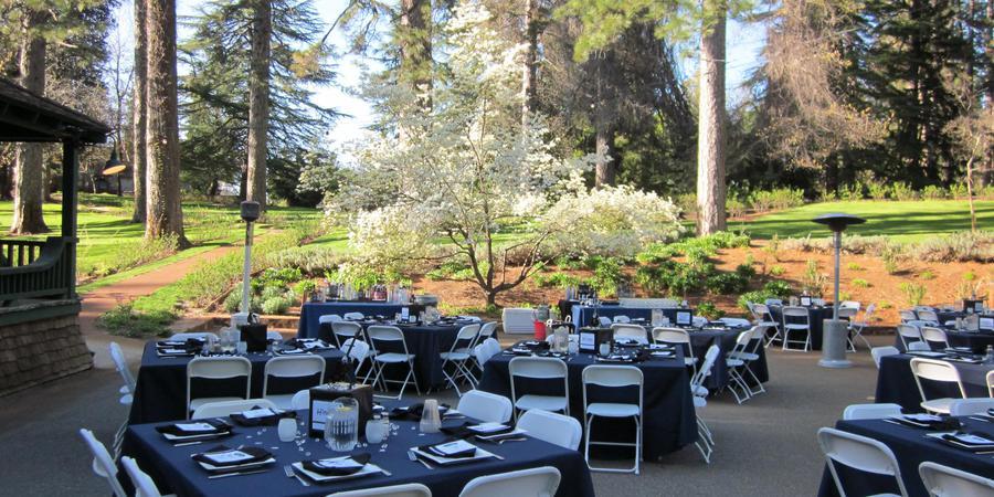 Empire Mine State Historic Park wedding Sacramento