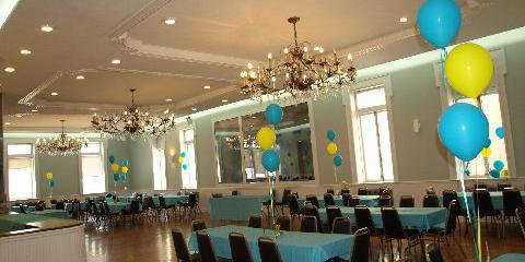 East Midwood Jewish Center wedding Brooklyn