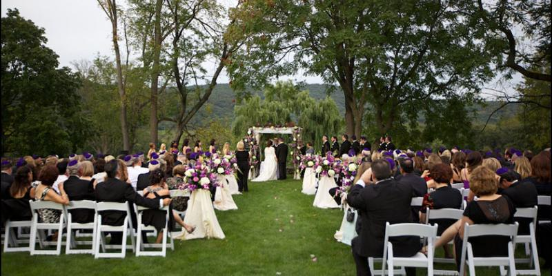 Paramount Country Club wedding Westchester/Hudson Valley