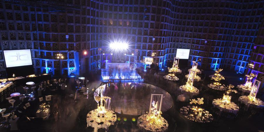 New York Hall of Science wedding Queens