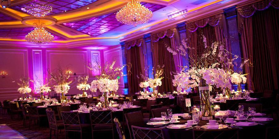 Taglyan Cultural Complex wedding Los Angeles