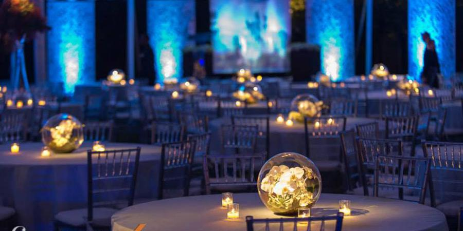 Caramoor Center for Music and the Arts wedding Westchester/Hudson Valley