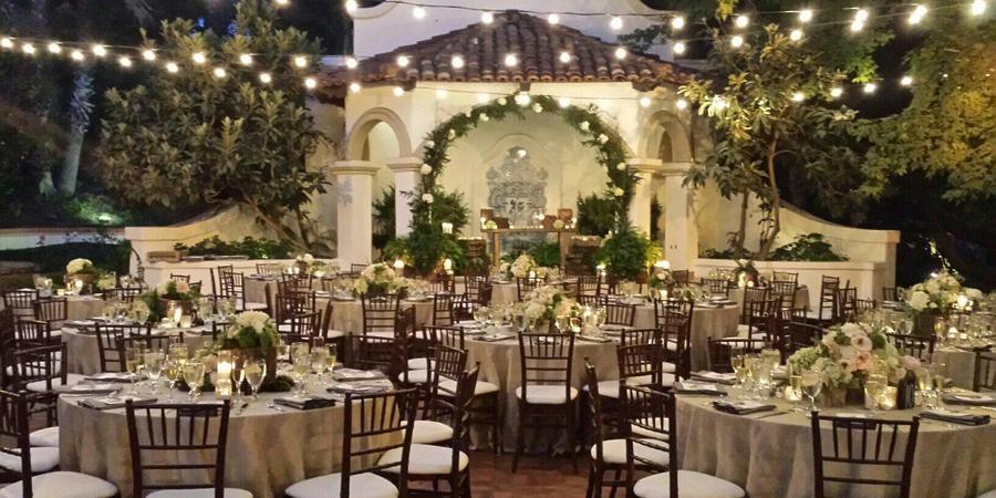 Rancho Las Lomas wedding Orange County