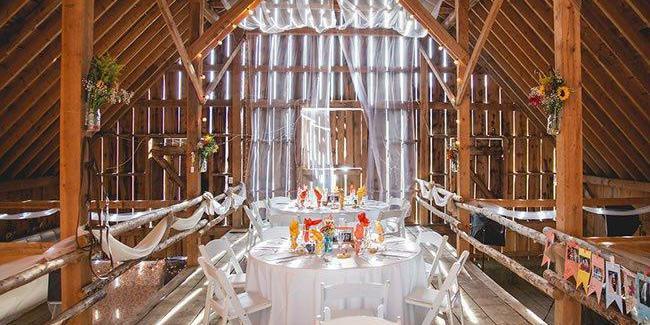 The Winding River Ranch wedding Denver