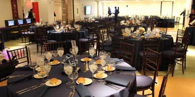 National Museum of Mathematics wedding Manhattan