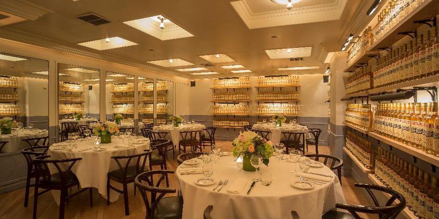 Park Avenue Winter wedding Manhattan
