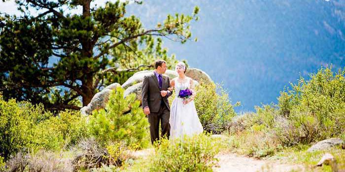 YMCA of the Rockies, Estes Park Center wedding Boulder/Fort Collins