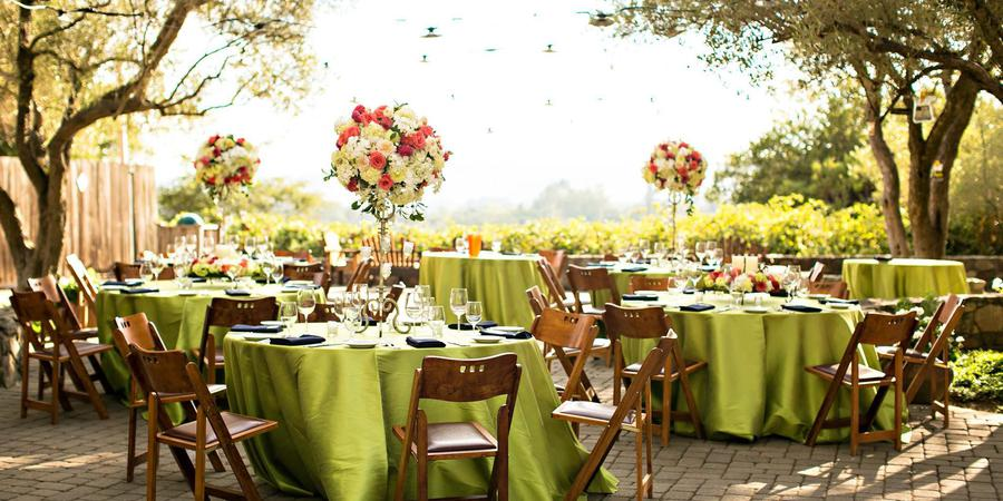 Gundlach Bundschu Winery wedding Napa/Sonoma