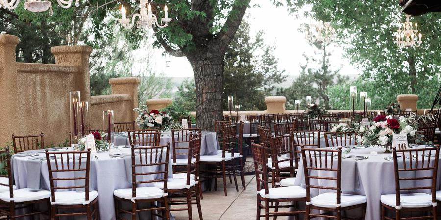 Villa Parker wedding Denver