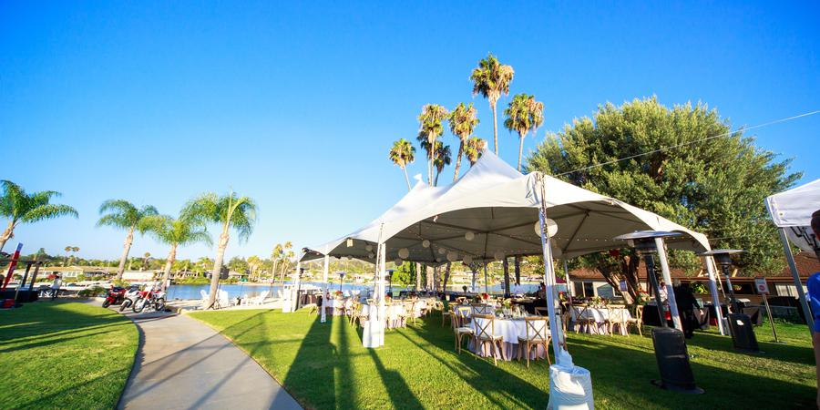 Lakehouse Hotel and Resort wedding San Diego