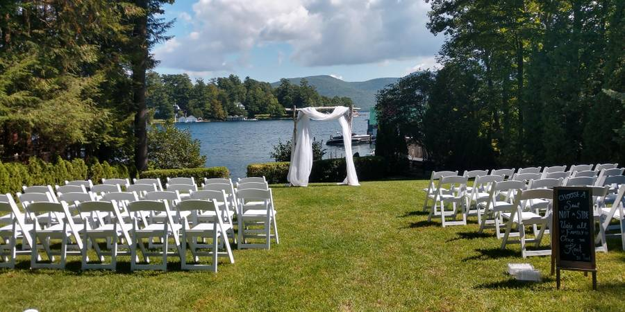 The Chateau on the Lake, Bolton Landing wedding Eastern Adirondacks/Lake Champlain