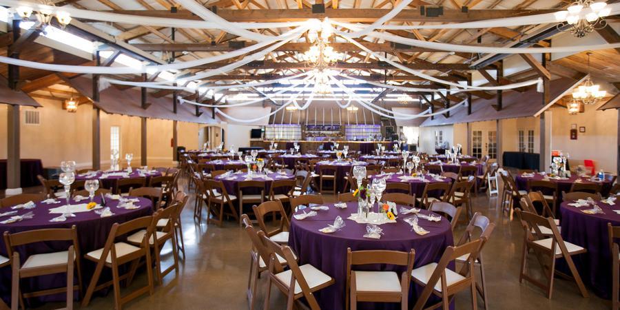 Church Ranch Event Center wedding Denver