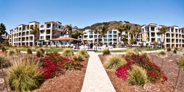 Dolphin Bay Resort and Spa wedding Central Coast