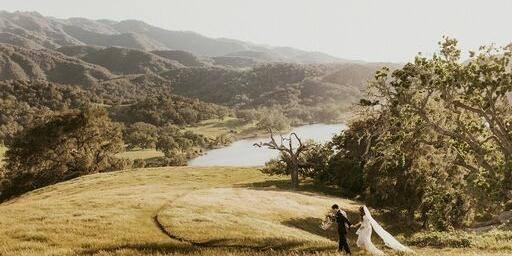 Alisal Guest Ranch and Resort wedding Santa Barbara