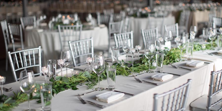 SKY Armory wedding Finger Lakes