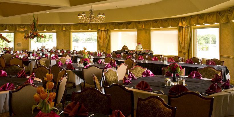 Oakmont Country Club wedding Dallas