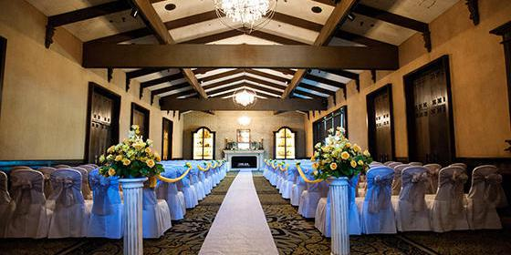 Las Colinas Country Club wedding Dallas