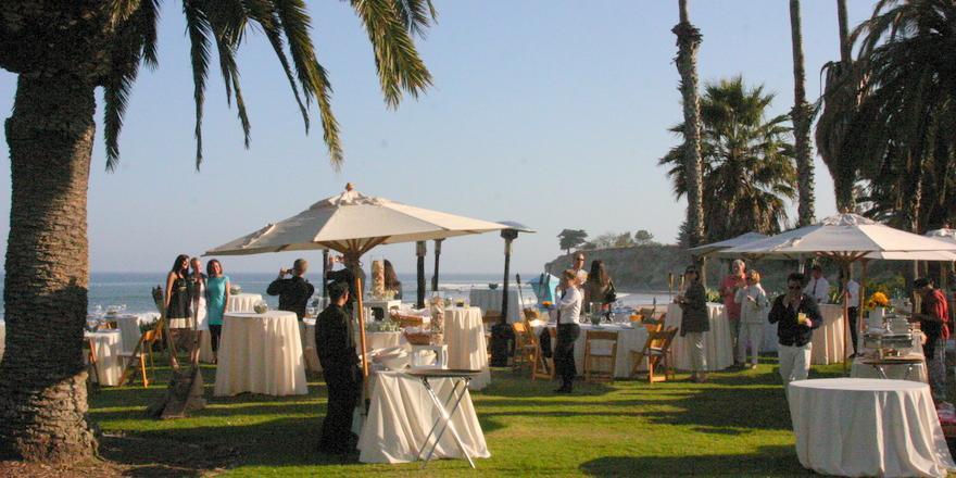 Leadbetter Beach wedding Santa Barbara