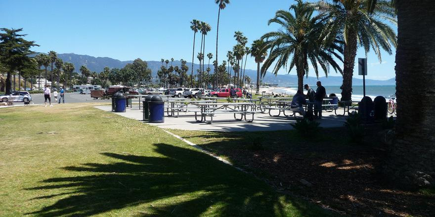 Leadbetter Beach Weddings Get Prices For Wedding Venues In Ca