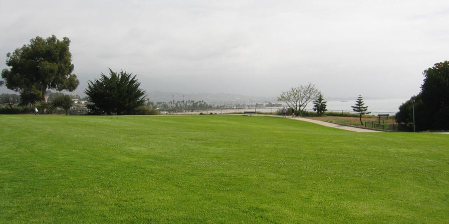 Shoreline Alternative Area wedding Santa Barbara