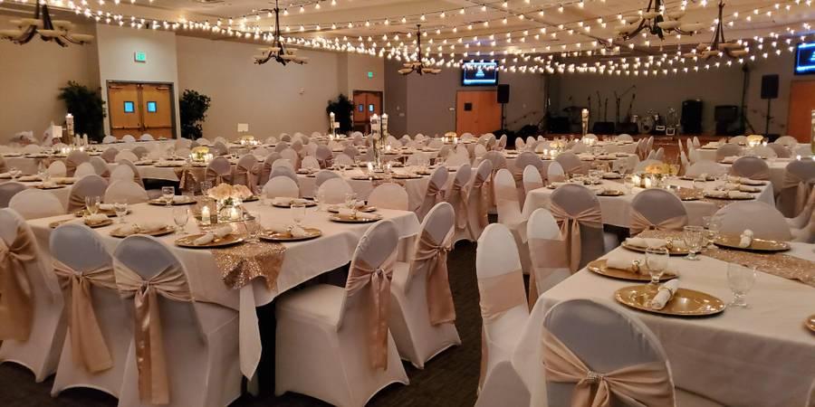 Pueblo Community College wedding Colorado Springs