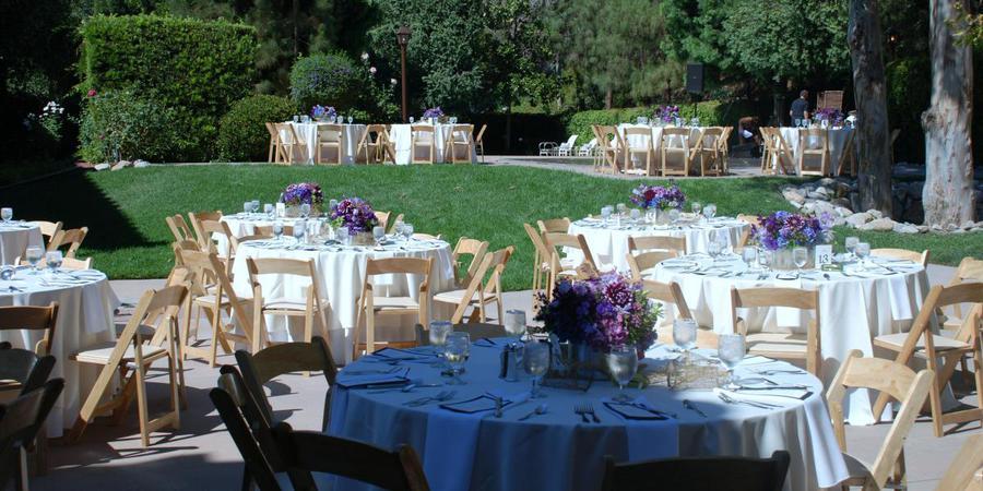 Middle Ranch wedding Los Angeles