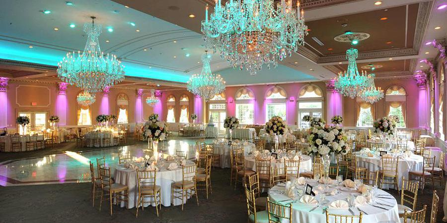 Old Tappan Manor wedding North Jersey