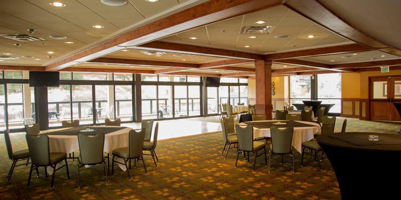 Beaver Run Resort and Conference Center wedding Denver