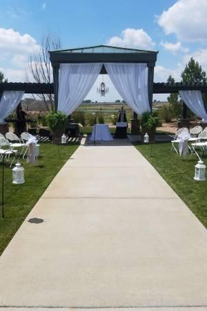 Todd Creek Golf Club wedding Denver