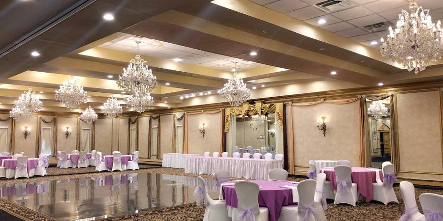 The Regency Weddings and Conference Center wedding North Jersey